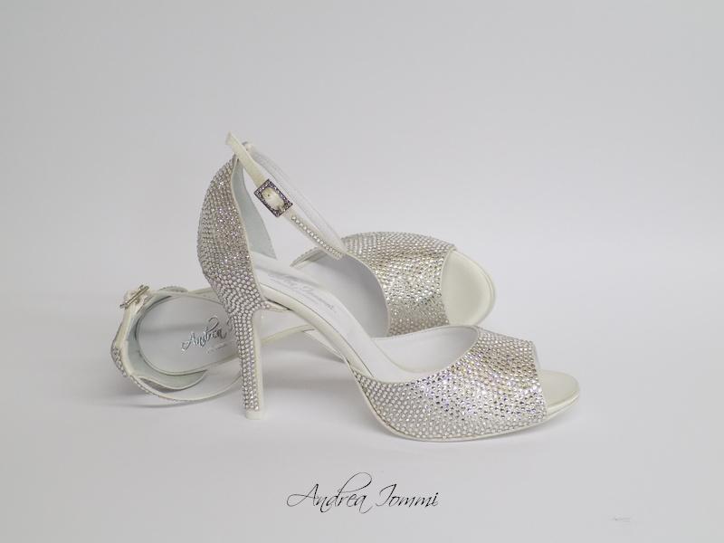 Outlet Scarpe Sposa Milano.Scarpe Da Sposa Andrea Iommi Wedding Shoes Handmade In Italy