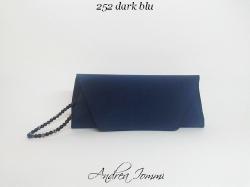 252 dark blu