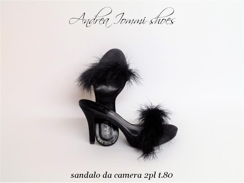 sandali da camera