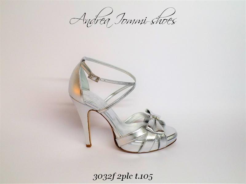 brand new 20466 5137e Scarpe da cerimonia Andrea Iommi - Categoria: Sandali da ...