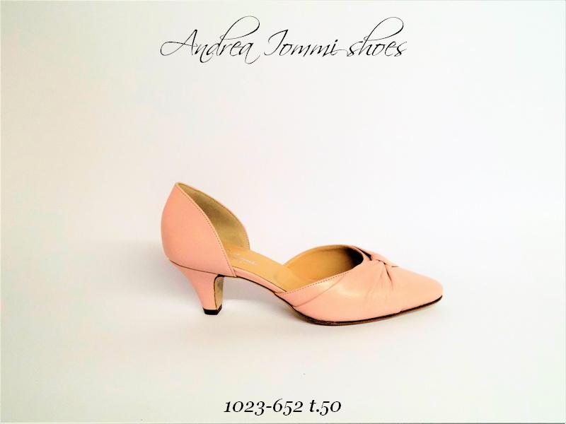 scarpe da cerimonia donna made in Italy