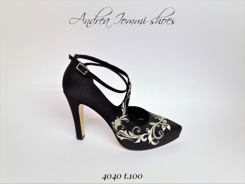 finest selection c910a ad4cb Scarpe da cerimonia Andrea Iommi - Categoria: Scarpe da ...