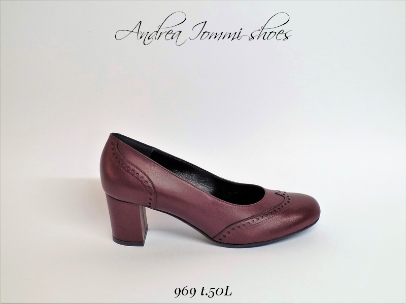 scarpe donna made in Italy