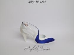 Accor abbaiare Tropicale  Scarpe da cerimonia Andrea Iommi - Categoria: Novità sposa