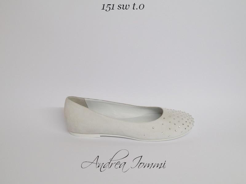 scarpe da sposa basse