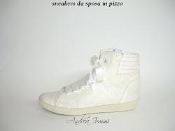 sneakers-da-sposa-in-pizzo