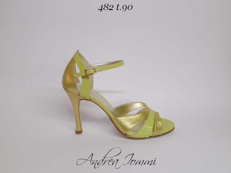scarpe sposa colorate