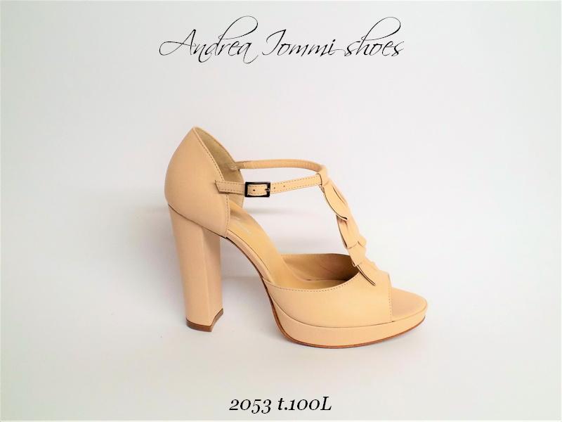scarpe da sposa e cerimonia 2019