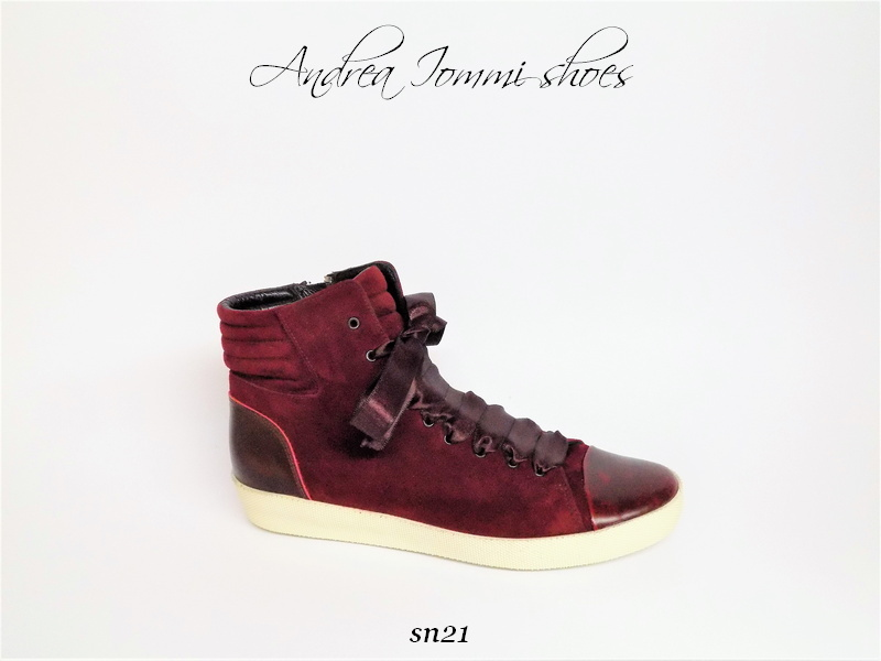 sneakers personalizzabili made in Italy
