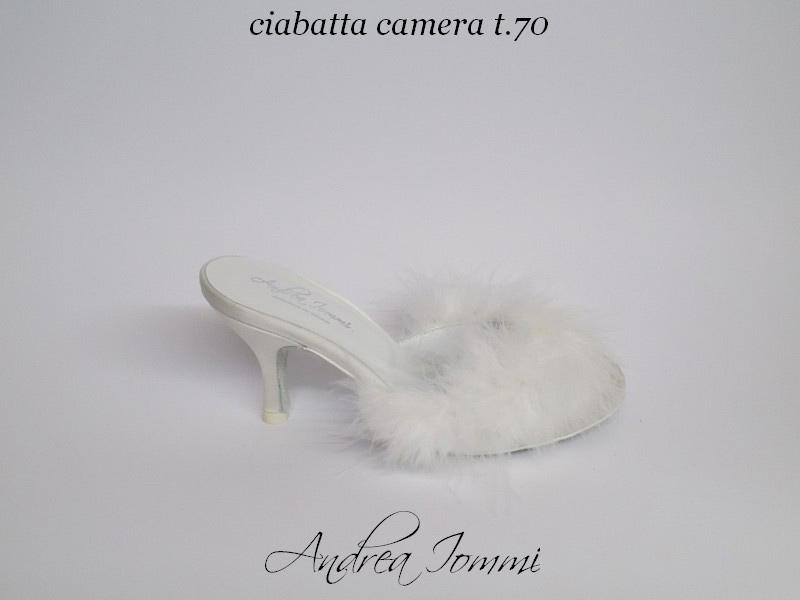 Scarpe Sposa Tacco 70.Scarpe Sposa Categoria Sandali Da Camera Immagine Ciabatta