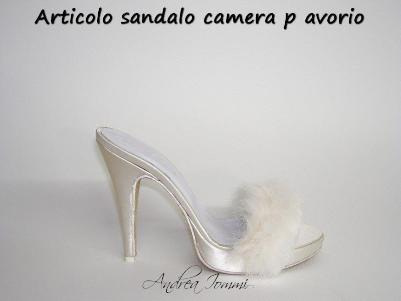 prezzo interessante le migliori scarpe migliore vendita scarpe sposa - Categoria: Sandali da camera - Immagine ...